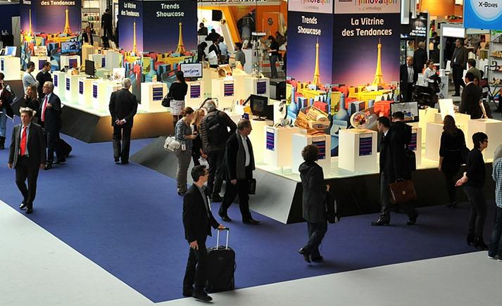 Feria Emballage Paris 2014