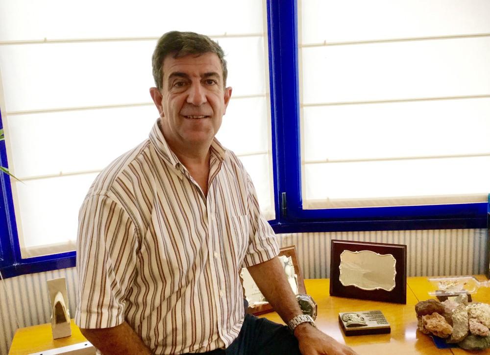 José Ramón Benito, Presidente del grupo Docu World