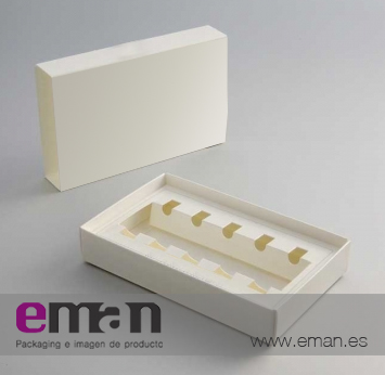 Packaging para farmacia