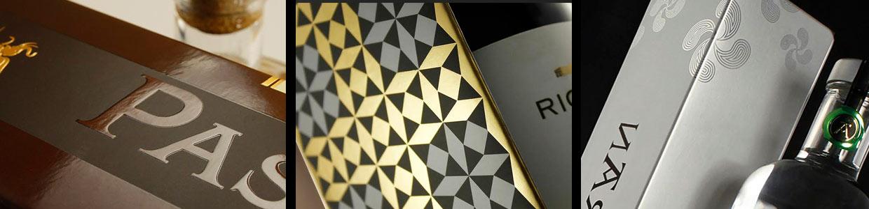 Eman - Packaging e Imagen de alta calidad